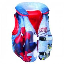 Kamizelka do nauki pływania Spiderman