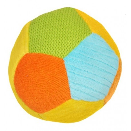 Welurowa piłka