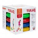 DYSKI SENSORYCZNE do masażu 4szt. Tullo