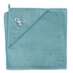 Ręcznik z kapturkiem KONIK MORSKI Ceba
