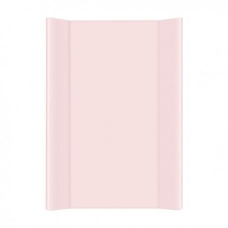 Przewijak na łóżeczko PASTEL Różowy Ceba