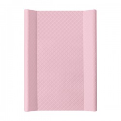 Przewijak na łóżeczko CARO Różowe Ceba