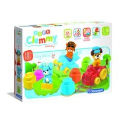Clemmy MOJE PIERWSZE AUTKO 6-18m Clementoni