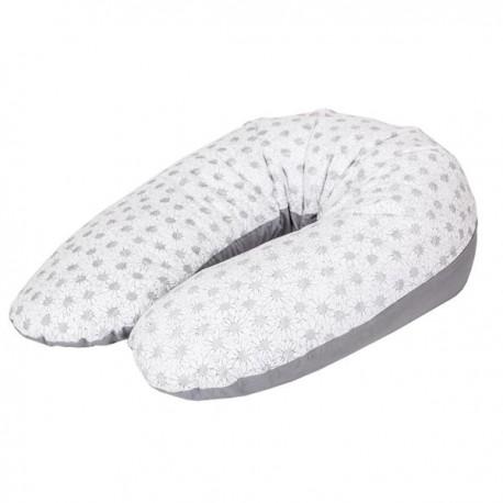 Poduszka dla kobiet w ciąży MULTI Stokrotki