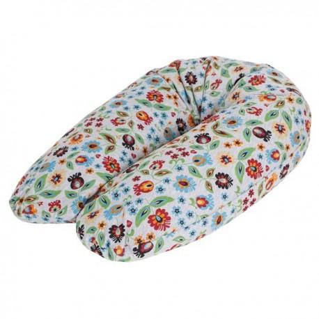 Poduszka dla kobiet w ciąży MULTI Folklor