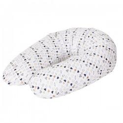 Poduszka dla kobiet w ciąży MULTI Amore