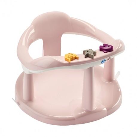 Krzesełko do kąpieli Thermobaby Różowe