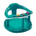 Krzesełko do kąpieli Thermobaby Szmaragdowe