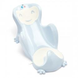 Leżaczek do kąpieli Thermobaby Niebieski