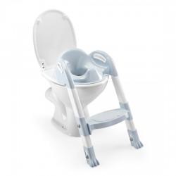 Nakładka na toaletę ze stopniem Niebieska