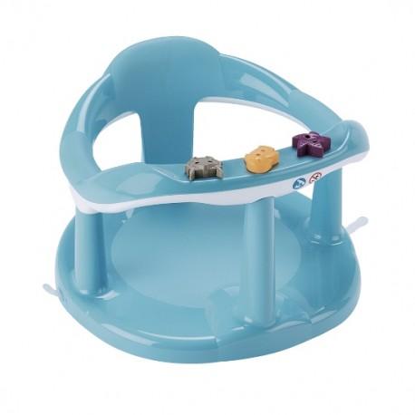 Krzesełko do kąpieli Thermobaby Ciemno-Niebieskie