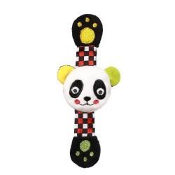 Kontrastowa grzechotka PANDA ARCHIE BabyOno