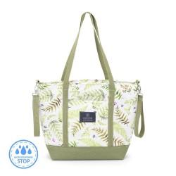 Torba do wózka PAPROCIE Shopper Bag Makaszka