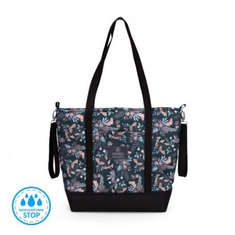 Torba do wózka SECRET GARDEN Shopper Bag Makaszka