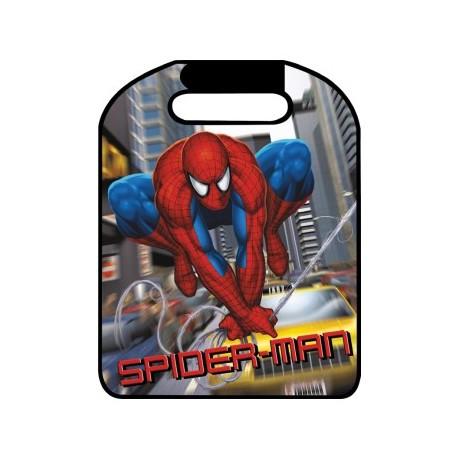 Ochraniacz na fotel samochodowy SPIDERMAN