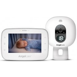 Niania elektroniczna z kamerą video AC310 Angelcare
