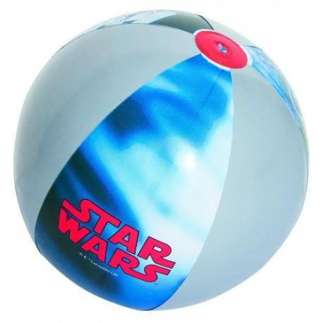 Dmuchana piłka plażowa STAR WARS 61cm Bestway