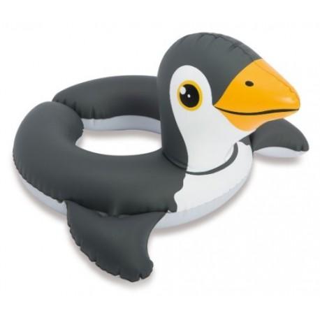 Koło do pływania PINGWIN Intex