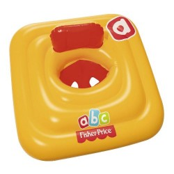 Koło do pływania dla niemowląt 69x69cm Fisher Price