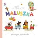 Album dziecka ALBUM MALUSZKA Wilga