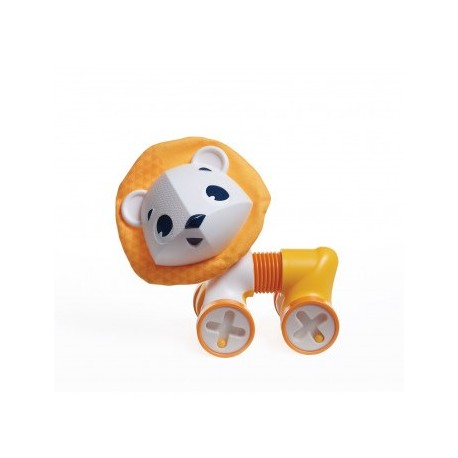 Zabawka interaktywna LEW LEONARDO Tiny Love