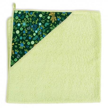 Ręcznik z kapturkiem GEKON Ceba