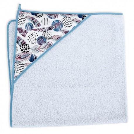 Ręcznik z kapturkiem ALAS Ceba