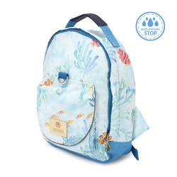 Plecak dla dziecka OCEAN Makaszka