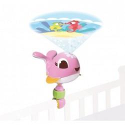 Projektor dla dzieci WIELORYB SUZI Tiny Love