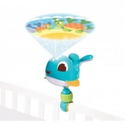 Projektor dla dzieci WIELORYB CODY Tiny Love