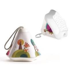 Projektor dla dzieci MAŁY MARZYCIEL Tiny Love