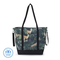 Torba do wózka Woodland Shopper Bag Makaszka
