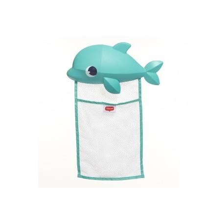 Organizer na zabawki kąpielowe Tiny Love