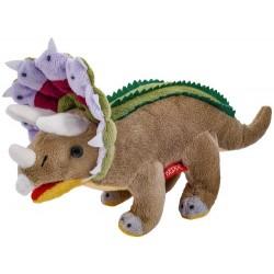 Dinozaur zabawka Triceratops 30cm Beppe