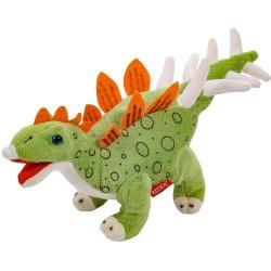Dinozaur Stegozaur jasny zielony 30cm Beppe