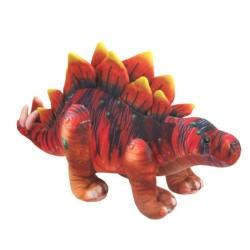 Dinozaur Stegozaur 35cm Beppe
