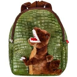 Dinozaur Tyranozaur plecak dla dziecka Beppe