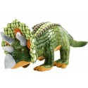 Dinozaur Triceratops 68cm Beppe