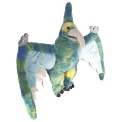 Dinozaur Pterozaur niebieski Beppe