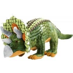 Dinozaur Triceratops 81cm Beppe