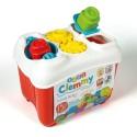 Clemmy Wiaderko Aktywności 10-36m Clementoni