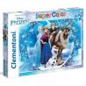 Puzzle dla dzieci Frozen 104-el Clementoni
