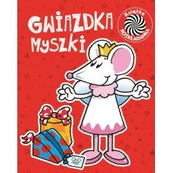 Gwiazdka Myszki ruchome obrazki Wilga
