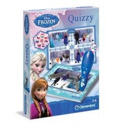 Quizy Frozen Clementoni