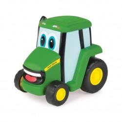 Traktor Johnny Naciśnij i jedź John Deere TOMY