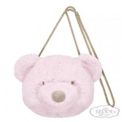 Torebka dla dziewczynki Charlotte różowa Beppe