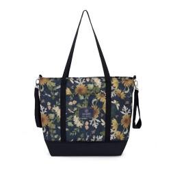 Torba do wózka Mikrokosmos Shopper Bag Makaszka