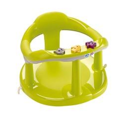 Krzesełko do kąpieli Thermobaby Zielone