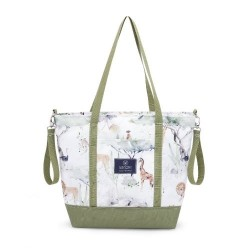 Torba do wózka Sawanna Shopper Bag Makaszka