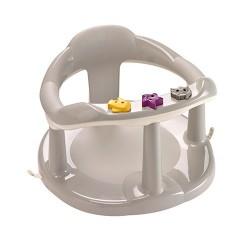 Krzesełko do kąpieli Thermobaby Szare